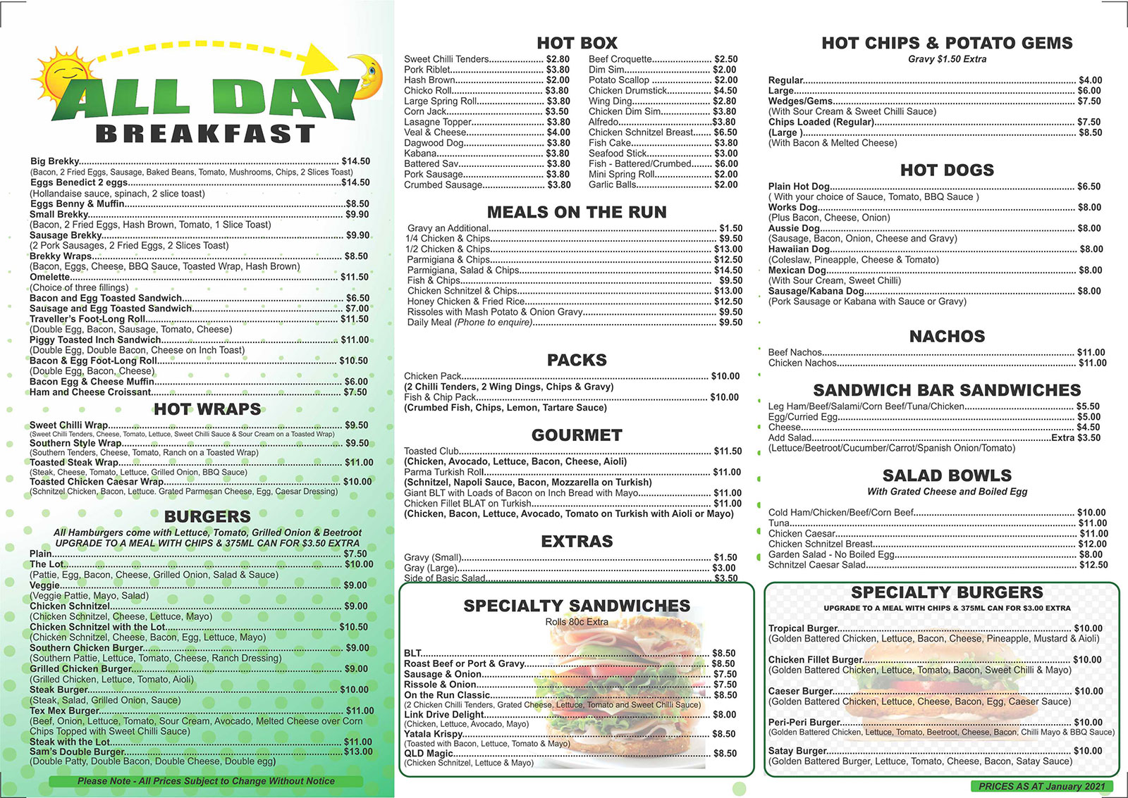On-The-Run-Cafe-Yatala-Menu_V4_pg2_Rear-side